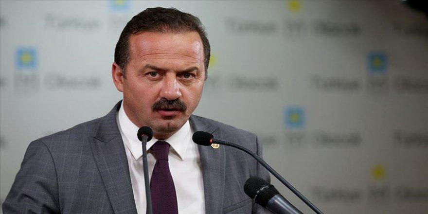 İYİ Parti Sözcüsü Ağıralioğlu: Grup Başkanvekilimizin açıklamasını meşru göremeyiz