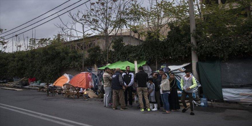 Yunanistan Mülteciler Konseyi: Kapalı kamp sistemi hukuk ihlalidir