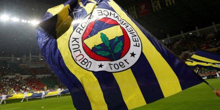Dünya Yıldızı Fenerbahçe Yolunda