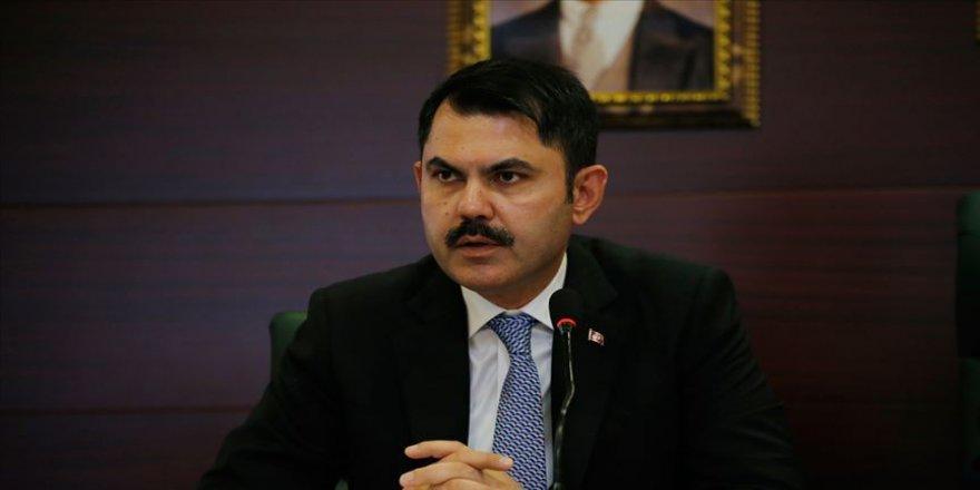 Çevre ve Şehircilik Bakanı Kurum: Kadıralak yaylamız hiçbir zaman imara açılmayacaktır.