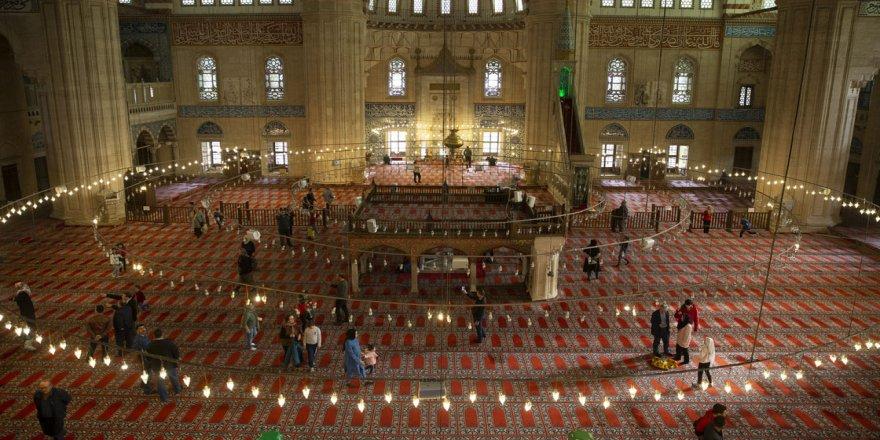 Selimiye Camisi'nde restorasyon baharda başlayacak