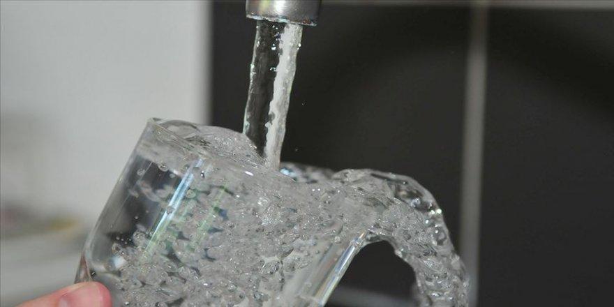 İçme suyu 12 gün Kızılırmak ve ilave hatlardan sağlanacak