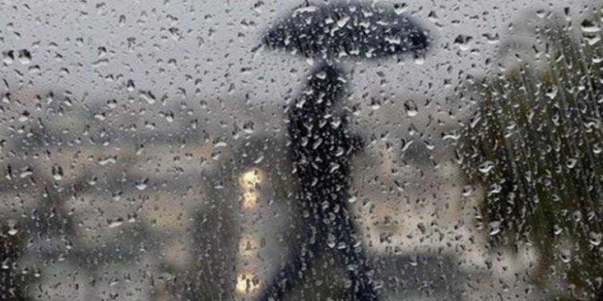 Gebze'de sıcaklık düşüyor ! Yağışlı hava geliyor