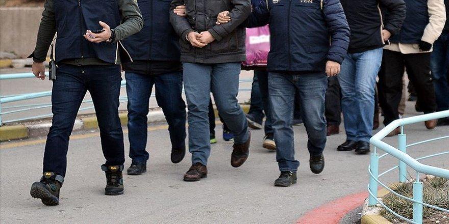 FETÖ'nün 'mahrem imamlarına' operasyon: 50 gözaltı kararı