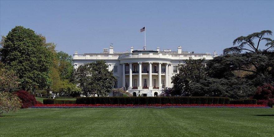 Washington'da uçuş kısıtlaması olan bölgeye giren hava aracı Kongre ve Beyaz Saray'ı kapattırdı