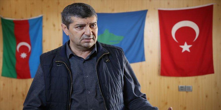 Azerbaycanlılar tarihi Türk dizilerini çok seviyor