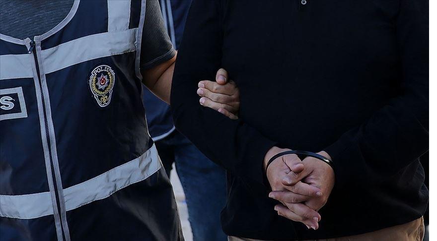 4 ilde organize suç örgütü operasyonu: 38 gözaltı