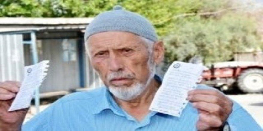 Barış Pınarı Harekatı için evini bağışlayan adam intihar etti !
