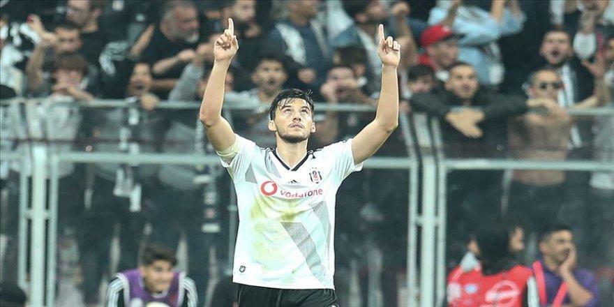 Umut Nayir: Beşiktaş'ta kalıcı olmak istiyorum