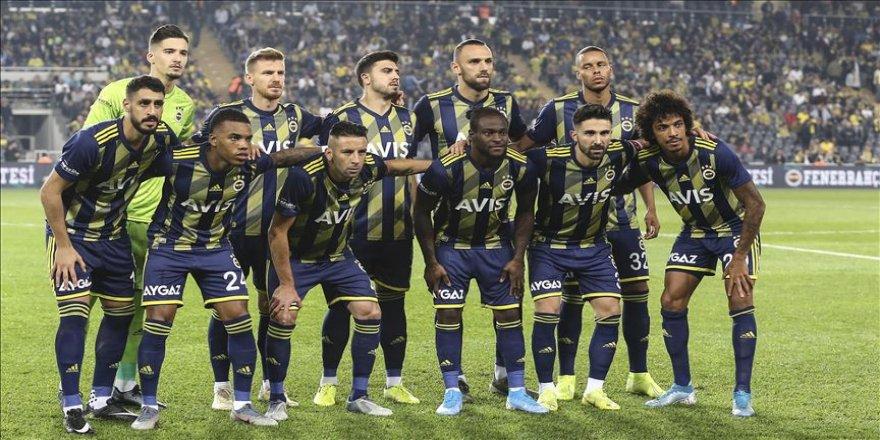 Fenerbahçe'nin Ziraat Türkiye Kupası'ndaki rakibi İstanbulspor