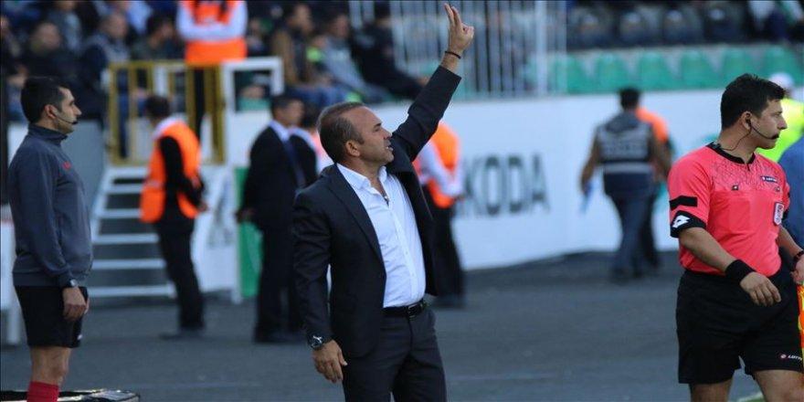Denizlispor, teknik direktör Mehmet Özdilek ile çıkış yakaladı