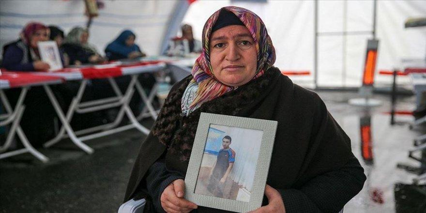 Diyarbakır annelerinden Üçdağ: 5 yıldır evlat hasretinden ölüyorum