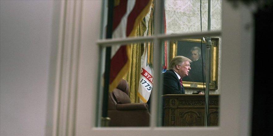 Temsilciler Meclisi İstihbarat Komitesi, Trump'a yönelik azil soruşturması raporunu yayımladı