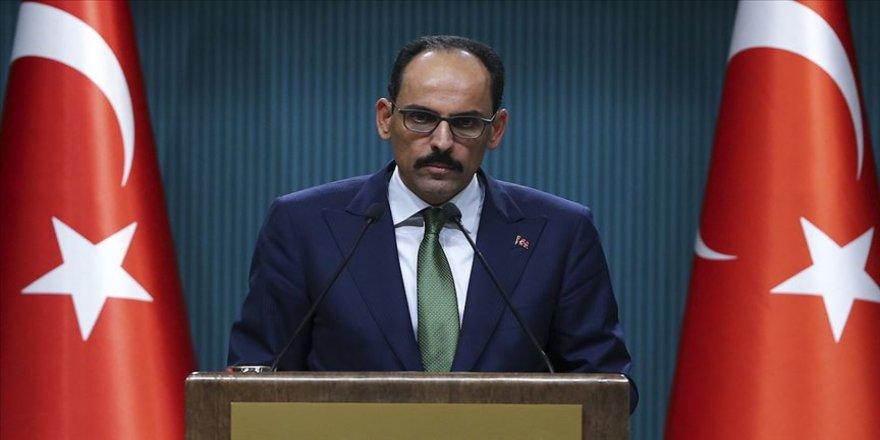İbrahim Kalın'dan NATO Zirvesi değerlendirmesi
