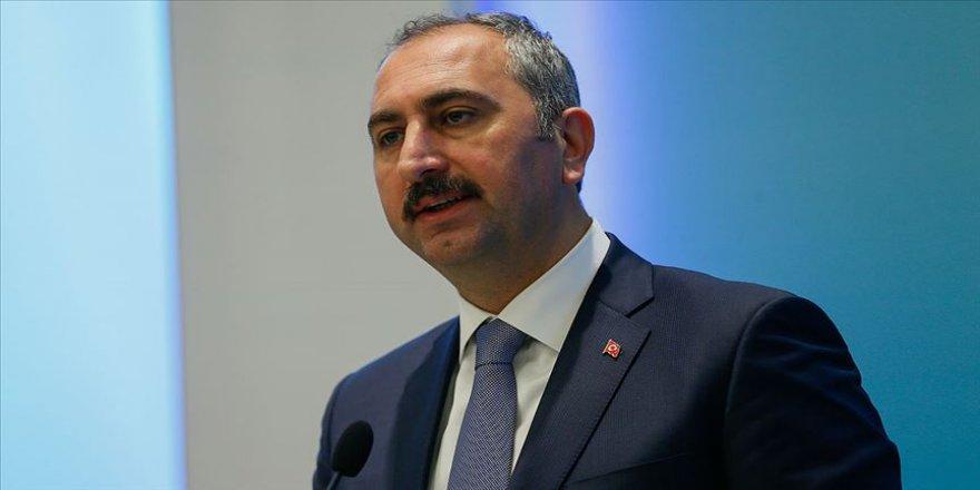 Adalet Bakanı Gül: Ceren Özdemir cinayeti soruşturmasını yürüten başsavcılık açıklama yapacak