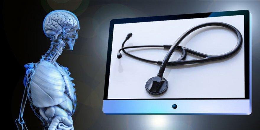 Sağlıkta robot muayenesi dönemi 2020'de başlayacak