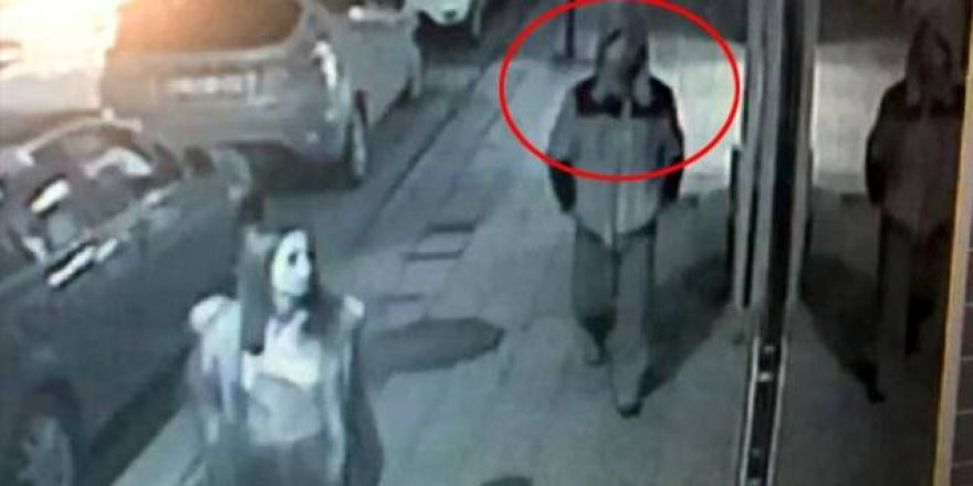 Ceren Özdemir'in katil zanlısında Amok hastalığı ortaya çıktı !  Amok hastalığı nedir?