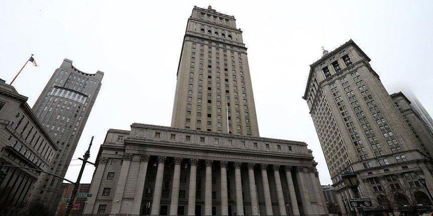 Halk Bankası avukatlarının ABD'deki davanın düşürülmesi ve reddihakim başvurusu reddedildi