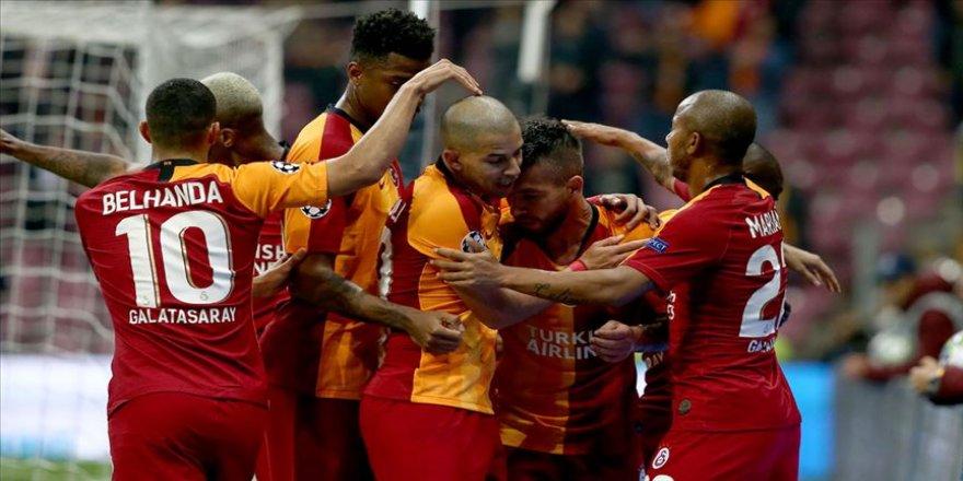 Galatasaray, yarın Aytemiz Alanyaspor'u ağırlayacak