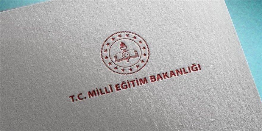 Milli Eğitim Bakanlığı: Okul müdürü açığa alındı, soruşturma başlatıldı