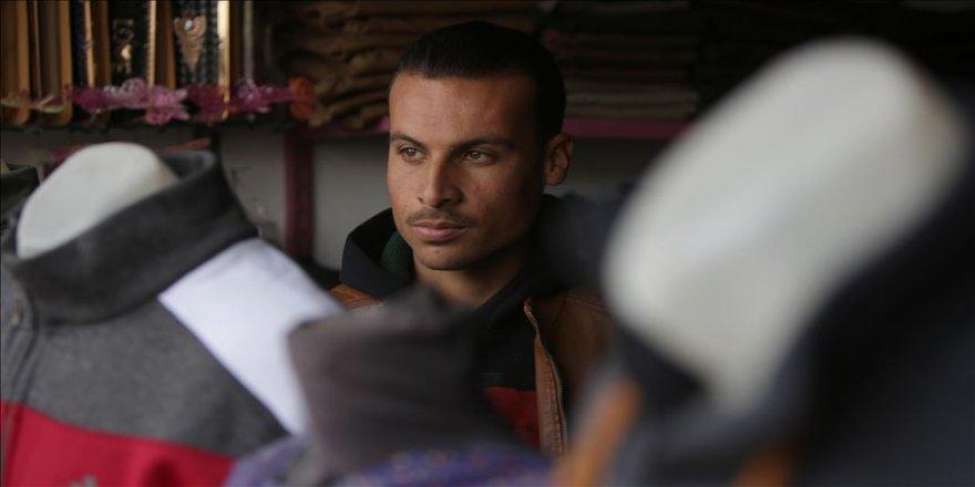 Silah zoruyla YPG/PKK'ya katılan Arap genç, terör örgütünden kaçış hikayesini anlattı