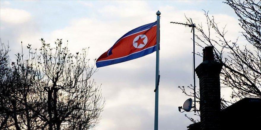 Kuzey Kore: ABD ile görüşmelerde nükleer konusu masa dışında