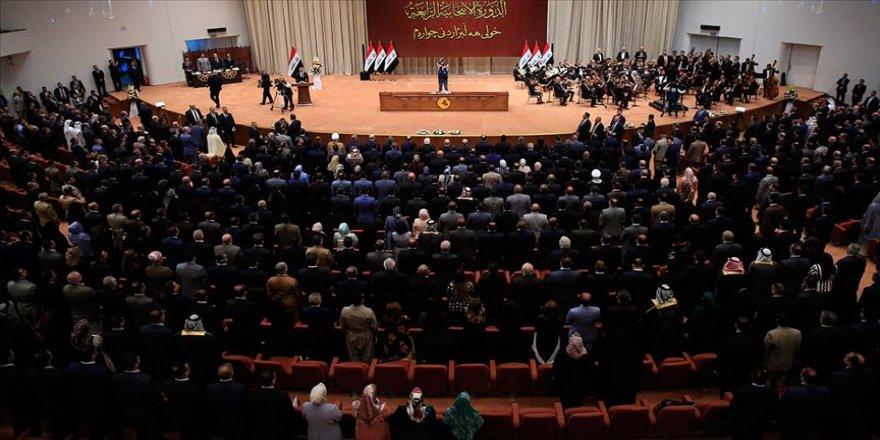 Irak Meclisi yeni başbakan adayı için şartlarını cumhurbaşkanına sundu
