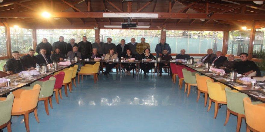 CHP Gebze'de ortak akıl çağrısı