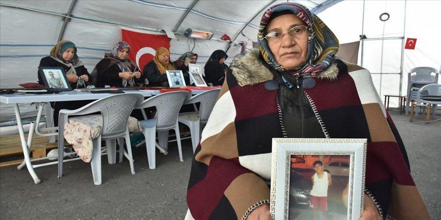 Diyarbakır annelerinden Akkoyun: Çocuklarımızı devlete teslim edin