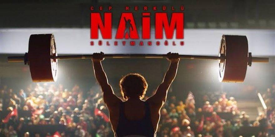 ''Naim Süleymanoğlu'' filminin galası Gebze'de gerçekleşti