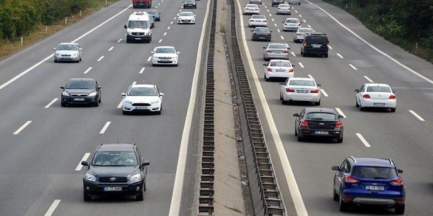 Zorunlu trafik sigortasında yeni yıl tarifesi açıklandı
