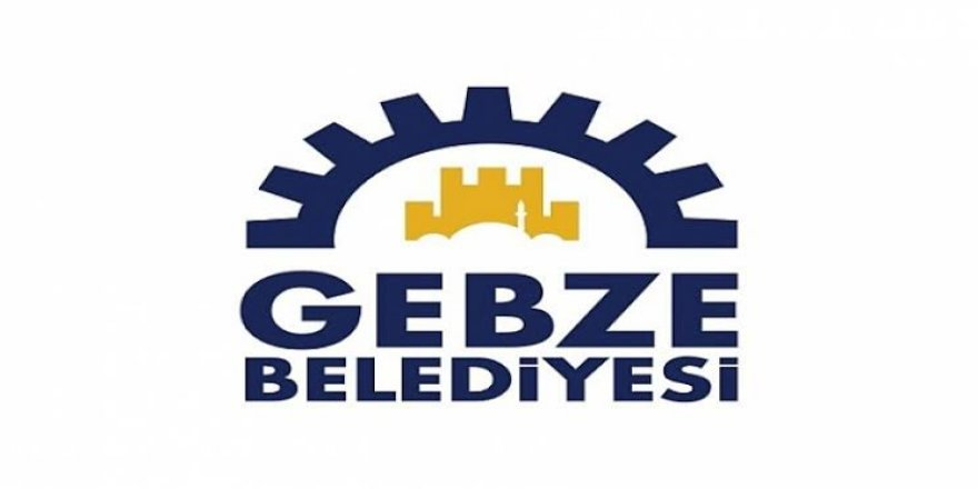 Gebze Belediyesi adına sahte belge uyarısı