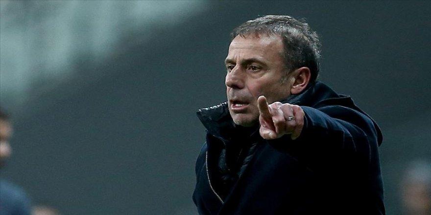 Beşiktaş Teknik Direktörü Avcı: Olumlu olumsuz derslerin çıkarılacağı bir maç oldu