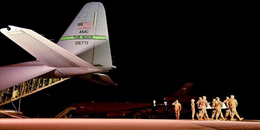ABD donanma üssündeki silahlı saldırı 'terör eylemi varsayımı' ile inceleniyor