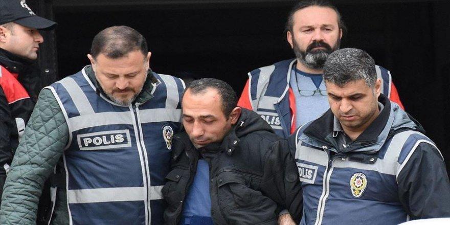 Ceren Özdemir'in katil zanlısı cezaevinde intihar girişiminde bulundu