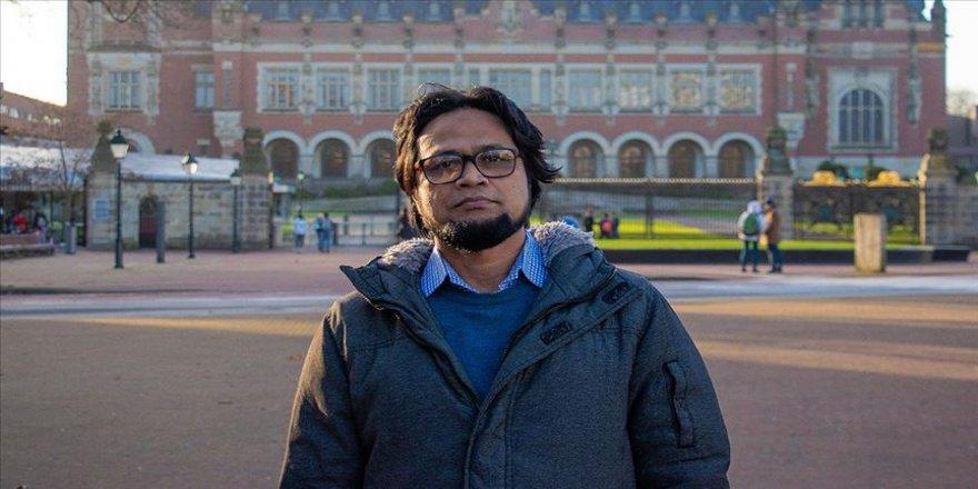 Avrupa'daki Arakanlı Müslümanlar adaletin yerini bulacağına inanıyor