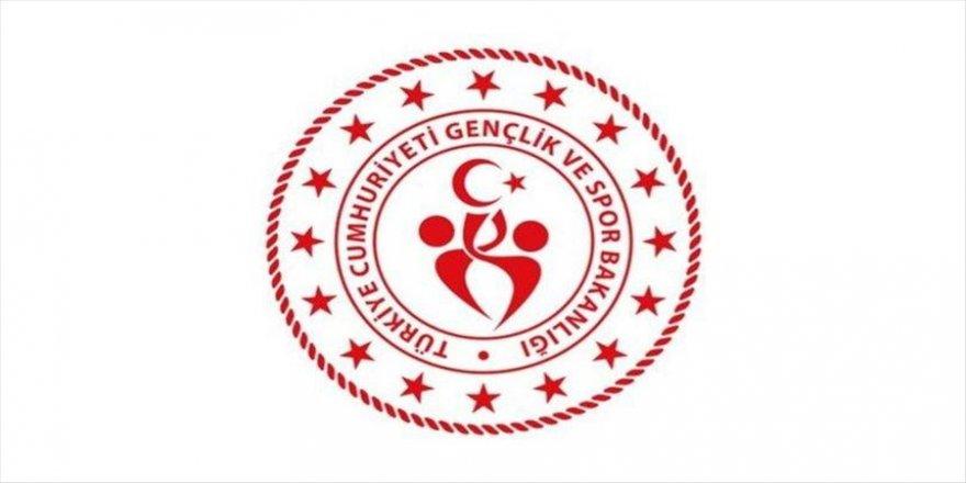 Gençlik ve Spor Bakanlığı '30 Altı 30'a ev sahipliği yapacak