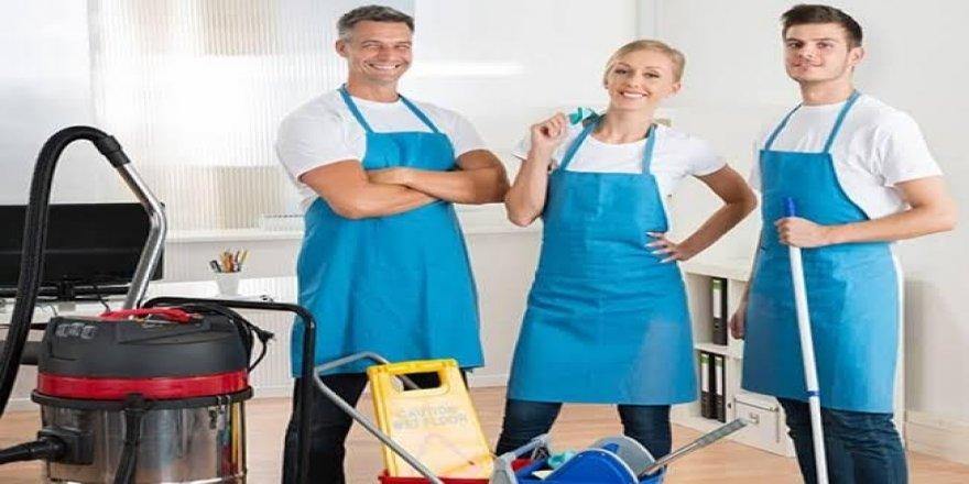 Antalya Temizlik Şirketleri ve Sunulan Temizlik Hizmetleri