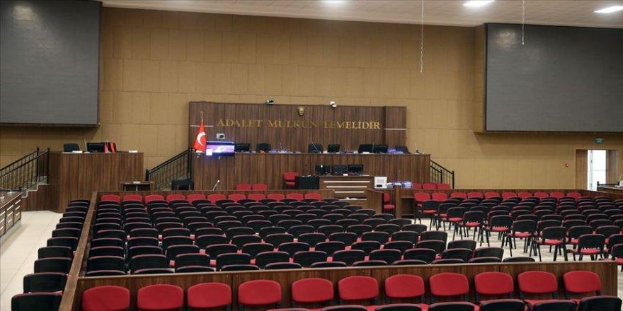 İstinaftan İzmir'deki darbe girişimi davası ile ilgili karar