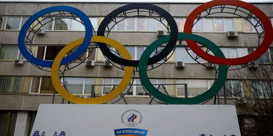 Rus sporcuların milli marş ve bayrak özlemi bitmiyor