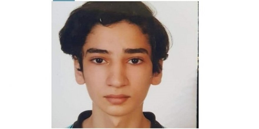 17 yaşındaki genç Gebze'de aranıyor !