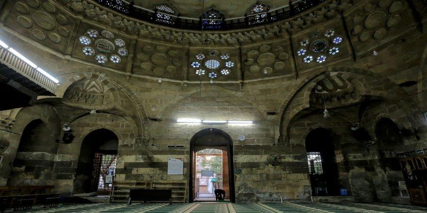 Kahire'de bir Osmanlı şaheseri: Sinan Paşa Camis