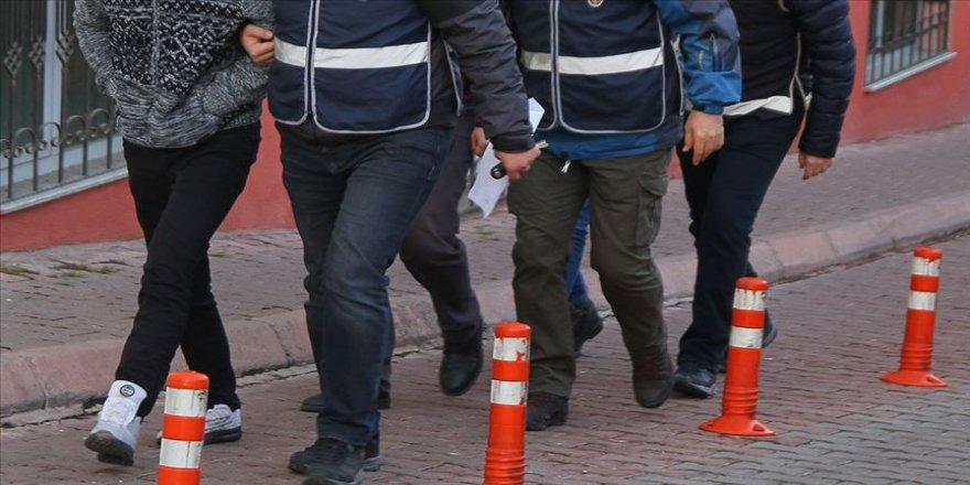 Tunceli'de PKK'ya bilgi sızdırdığı iddiasıyla 4 kişi yakalandı