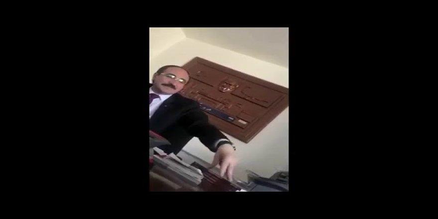 MHP Kocaeli'de skandal pazarlık görüntüleri ortaya çıktı !