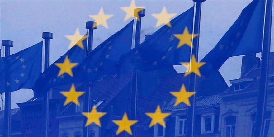 Avrupa Birliği Moritanya'ya 'sınır güvenliği' için deve hibe etti