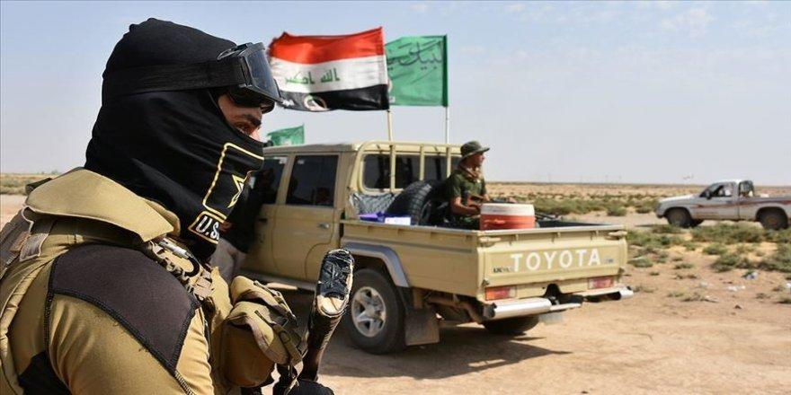 Uzmanlar Irak'taki Haşdi Şabi'nin tasfiyesine Tahran'ın direneceği görüşünde