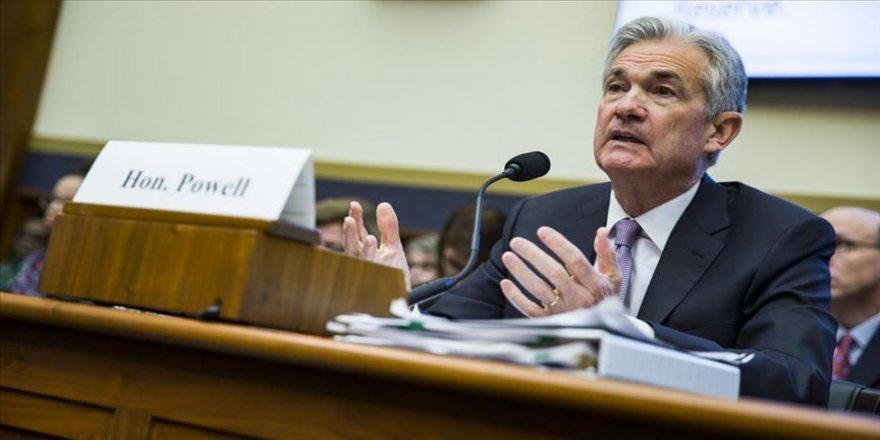 Fed Başkanı Powell: Faiz artışlarını 1 yıl sonra konuşabiliriz