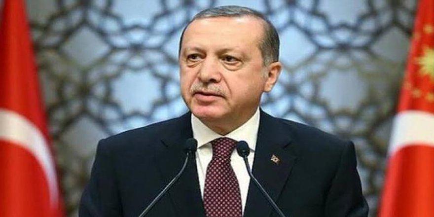 Erdoğan'ın Gebze programı ertelendi