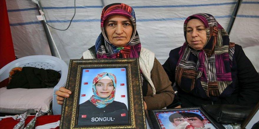 'Kızım neredeysen dön, devlete teslim ol'