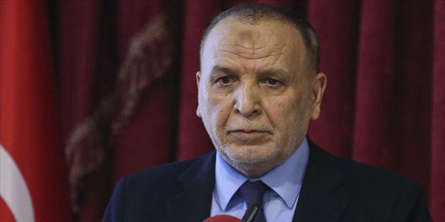 Libya'nın Ankara Büyükelçisi Abdulkadir: Libya uluslararası baskılara boyun eğmeyecek